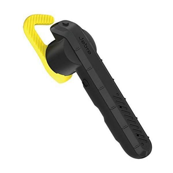 Jabra Steel Ruggedized Bluetooth Headset (US Version) - Black - intl