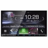 Broz Kenwood DDX9017S Built-in Wi-Fi?, 7inch WVGA Capacitive Touch Screen AV Receiverl