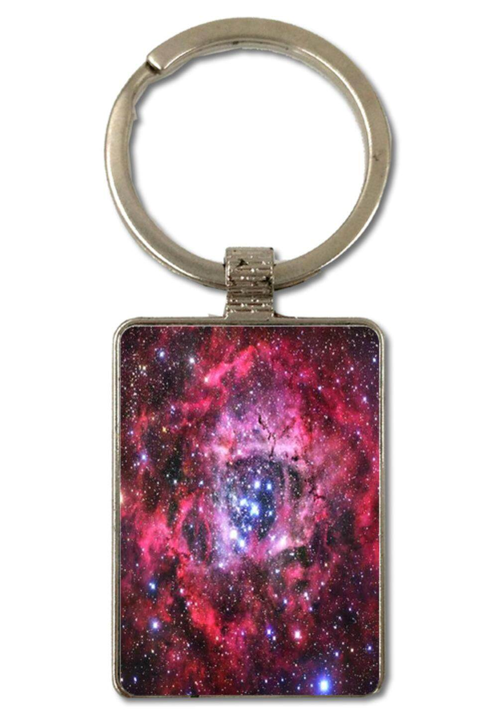 Gantungan Kunci Nebula. Kolase dari Gambar dari Www.nasa.gov _ 141 untuk Gantungan Kunci Pria Kreatif Paduan Logam Keyfob Hadiah Mobil Kunci Lingkaran Rantai kunci Rantai-Internasional