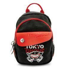 ขาย Kisnow 4 Modes Japan High Quality 100?nvas Anime Unisex Kids Multifunctional Backpacks Color As Main Pic Black ราคาถูกที่สุด
