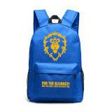 ส่วนลด Kisnow 47X18X31Cm Sch**l Travel Sports Bag Backpack Color Main Pic Kisnow จีน