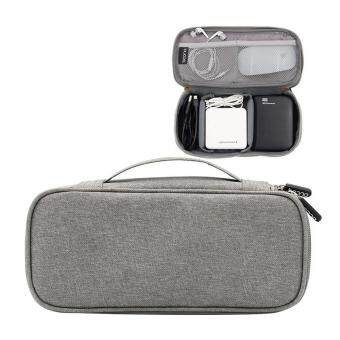Kobwa Travel Digital Case Electronics Accessories Bags Cable Organiser Storage Bag