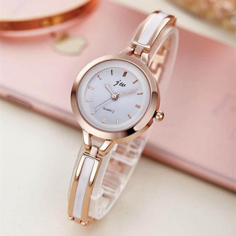 Korea Luxury Elegant Woman Lady JW-021 Fashion Elegant Dress Watch [Ready Stock] Malaysia