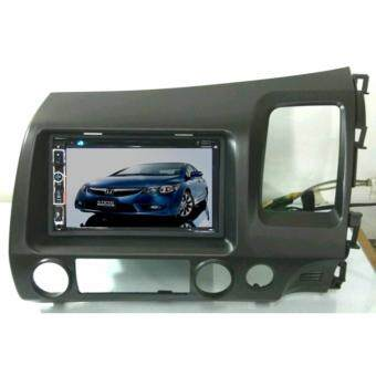 LEON Honda Civic FD LED DVD USB Bluetooth Player (year 2006 - 2012)