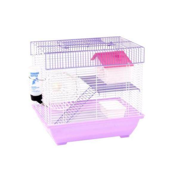 Liberta UK 34.5 by 32 by 26cm Aries Hamster Cage, Small - intl
