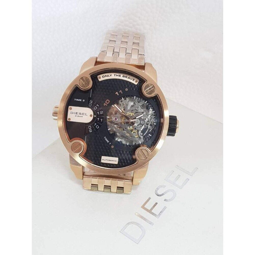 upto 90% Discount(LIMITED COLLECTION D I ESEL WATCH FOR MEN)