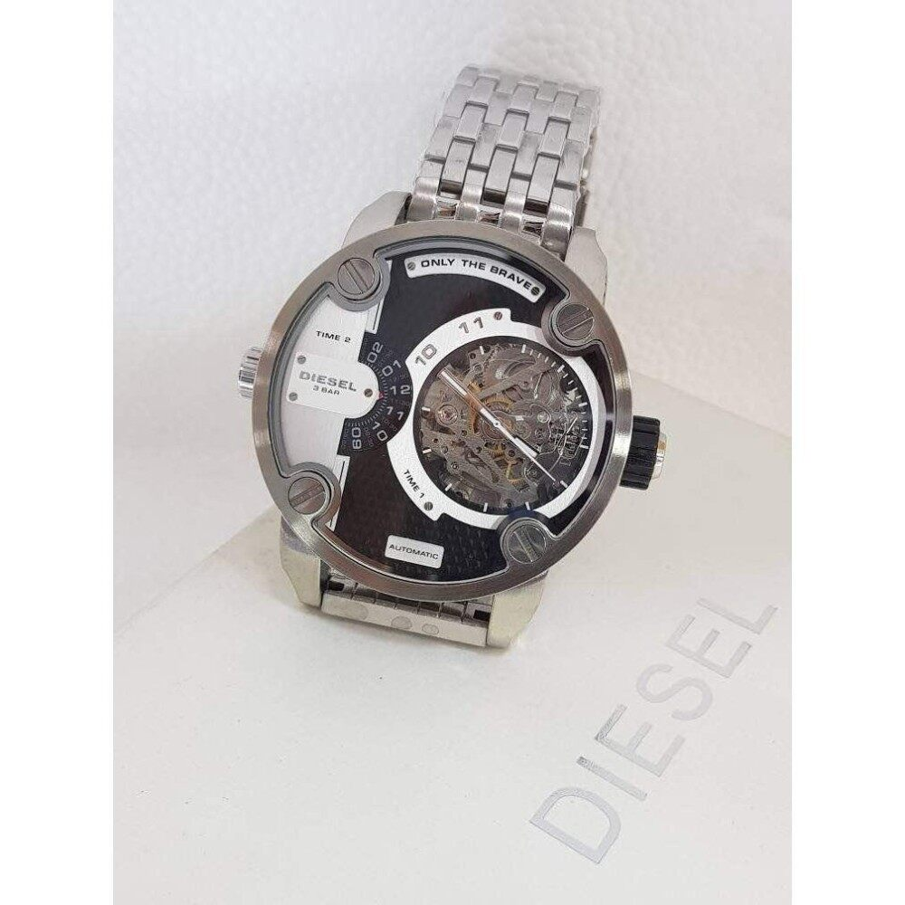 upto 90% Discount(LIMITED EDITION D IE SEL WATCH FOR MEN)