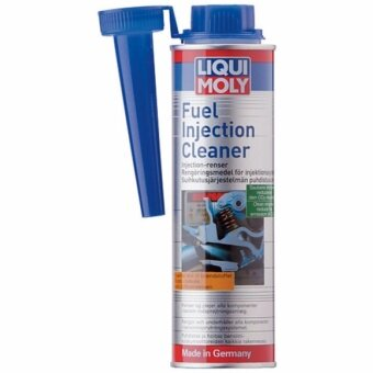 LIQUI MOLY Fuel Injection Cleaner