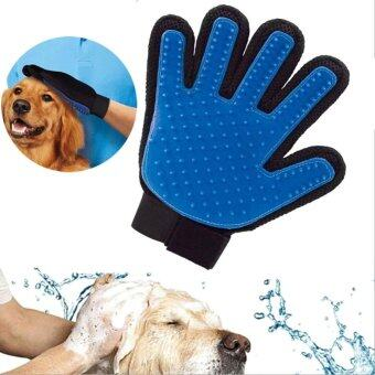 LZD Deshedding Glove for Cat and Dog
