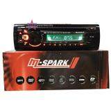 Broz M-Spark Car DVD/MP4/CD/MP3/USB/FM/SD/WMA Single Din DVD Player