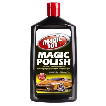 Magic101 Magic Polish 400ml