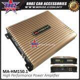 Broz Masonic MA-HM150.1 High Performance Monoblock Power Amplifier