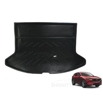 Harga Mazda CX-5 CX5 High Quality ABS Anti Non Slip Rear Trunk Boot CargoTray