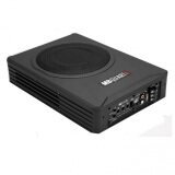 "MB QUART MBPS8152 8"" 450W Powered Active Subwoofer with Bass Controller"