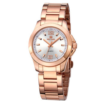 MEGIR Watches Women Wristwatches Fashion Casual Brand Quartz Watches