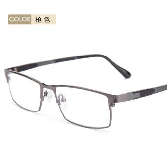 Metal IP electroplated not glasses Frame full frame glasses Frame