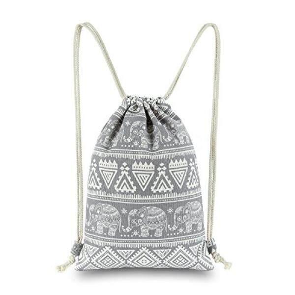 Kurir Bahu Wanita Sederhana Kanvas Amart Fashion tas tangan .
