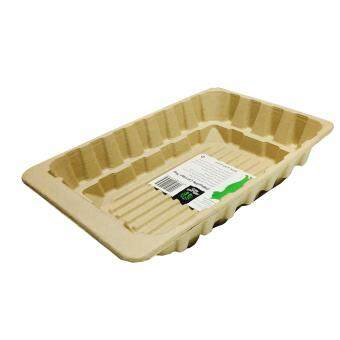 Harga Nature's Eco 100% Recycled Paper Cat Tray