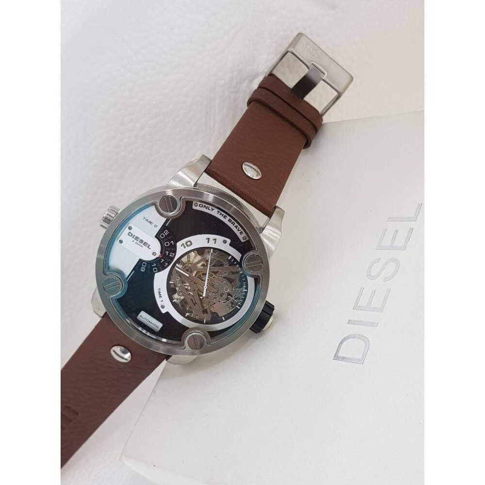 upto 90% Discount( D IE SEL MEN WATCH AUTOMATIC)