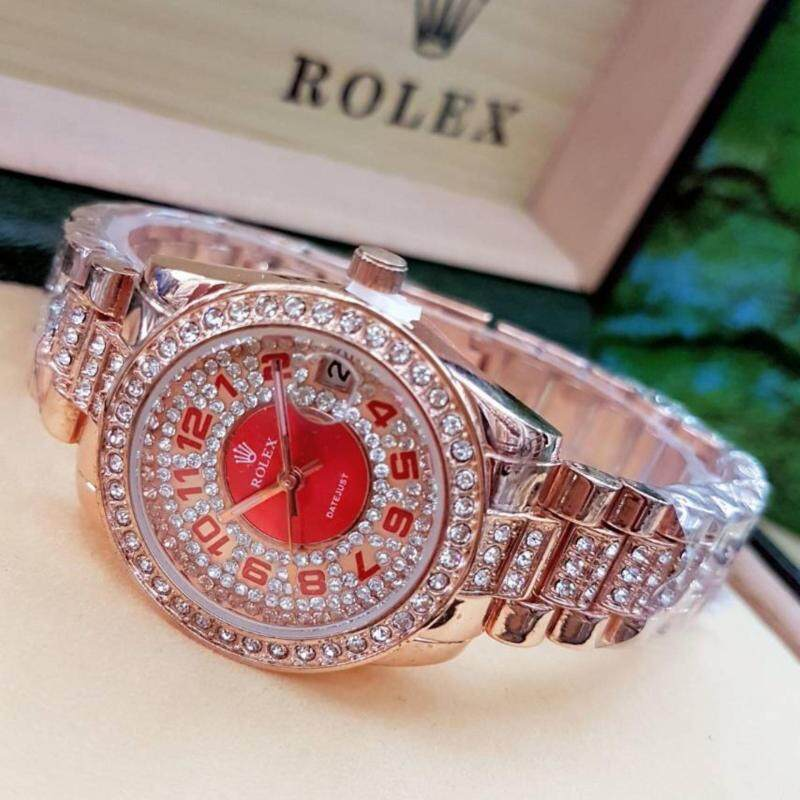 NEW FASHION ROLEX WATCH FOR LADIES Malaysia