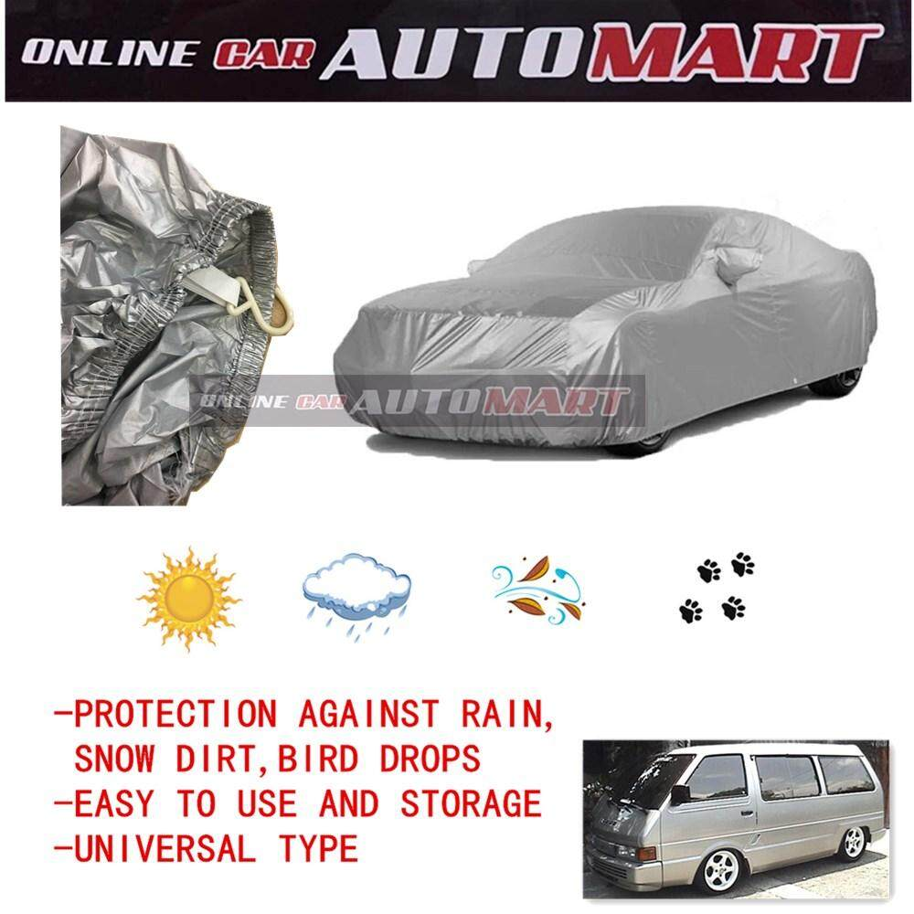 Nissan Vanette C22/C20 - Yama High Quality Durable Car Covers Sunproof Dust-proof Water Resistant Protective Anti UV Scratch Sedan Cover
