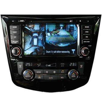 Nissan X-Trail 2015/2016 OEM Multimedial Car Head Unit Player