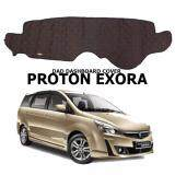 Non Slip Dashboard Cover without diamond for Proton Exora