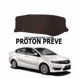 Non Slip Dashboard Cover without diamond for Proton Preve