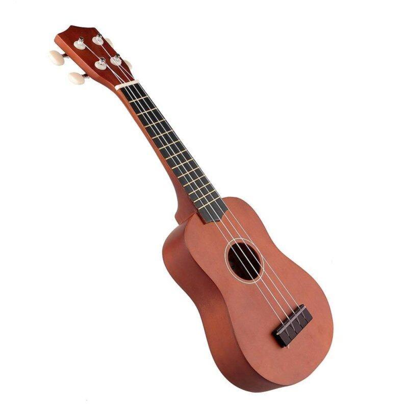OEM 21 Acoustic Soprano Hawaii Ukulelea Malaysia