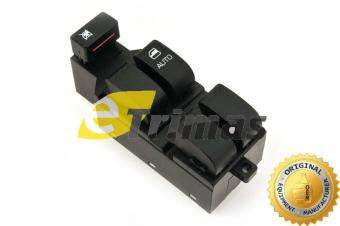 OEM Perodua Myvi Alza Viva Main Power Window Switch (Auto Up Down)