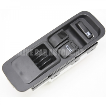 OEM Power Window Switch for Perodua Kenari / Kelisa (Main Switch) - 2 Button