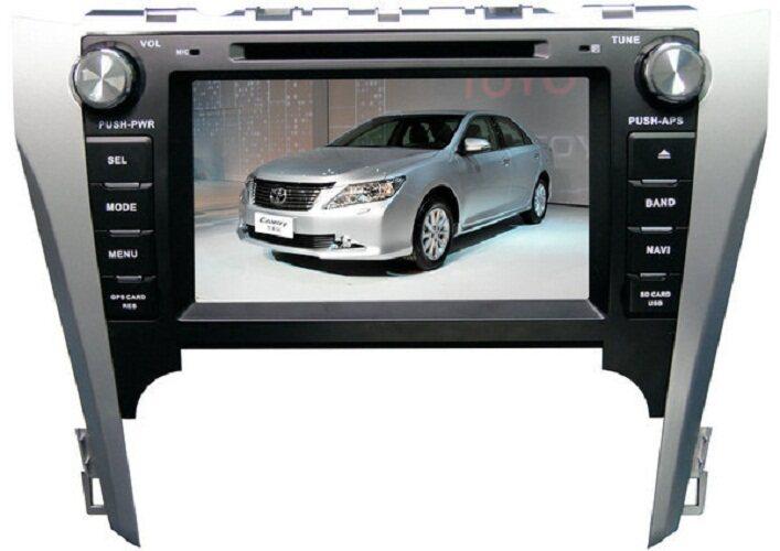 OEM Toyota Camry 2014 DVD Player
