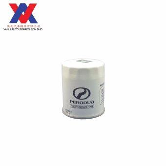Harga Oil Filter Perodua Alza - S-Series (S) - 15601 00R01