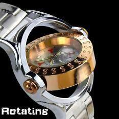 ขาย ซื้อ One Piece Boy Teen S Rotating Watches Color As Pic จีน