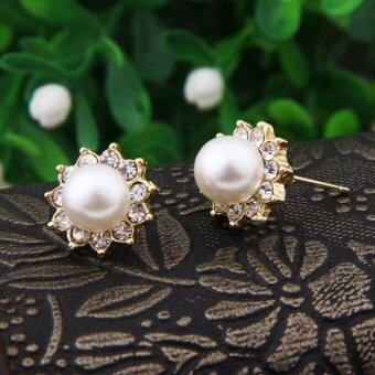 Harga ONLY Exquisite Diana Spencer Favorite Earrings