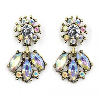 Harga ONLY Magic Stone Earrings