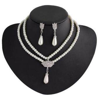 Harga ONLY Noble Pearl Jewellery Set