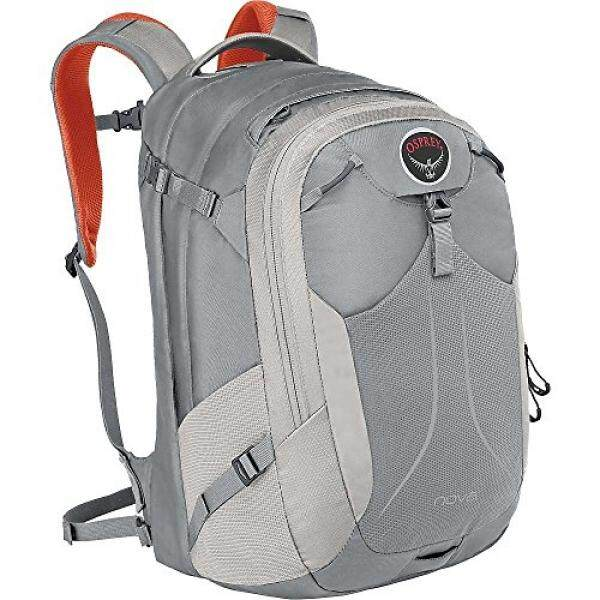 Osprey Packungen Nova Tagesrucksack, Damen, Weiß-Internasional