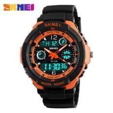 Outdoor Sports Watch Waterproof Shockproof Men Mountaineering Electronic  Watches Watch Jam Tangan Malaysia 865c586a01