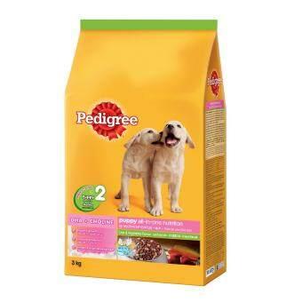 PEDIGREE Puppy Liver & Vegetables 3kg