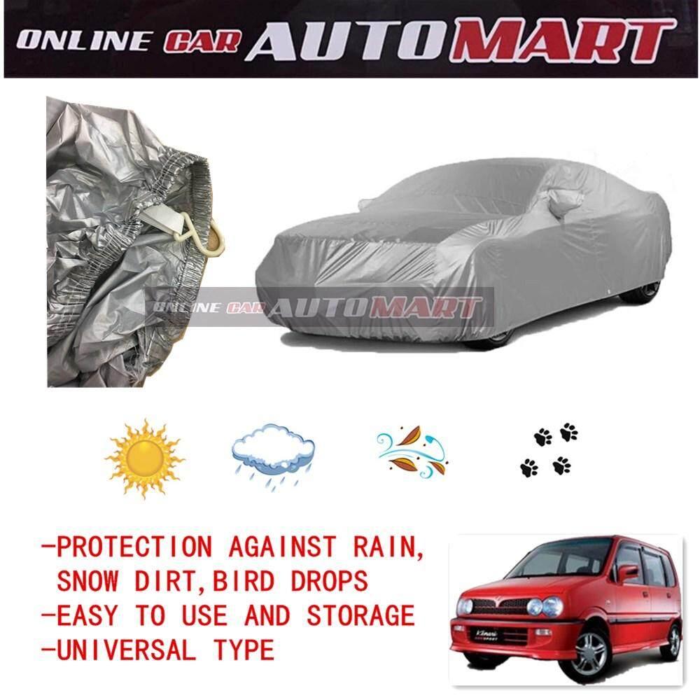 Perodua Kenari - Yama High Quality Durable Car Covers Sunproof Dust-proof Water Resistant Protective Anti UV Scratch Sedan Cover