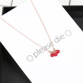 Review 18 K Korean Style Plated Rose Jincai Real Gold Dan