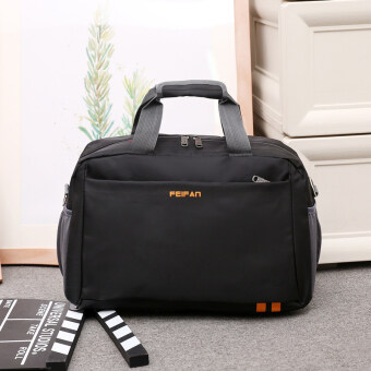 Portable Bag men big bag shoulder bag messenger bag fashion travel bags luggage bag tide luggage bag female