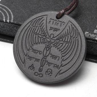 Powerful Scalar Bio Quantum Energy Necklace Pendant Power MagneticChain Charm