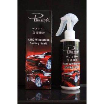 Harga Promax Nano Windscreen Coating Liquid