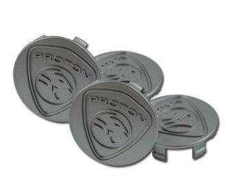 Proton Saga BLM Rim Cap / Wheel Cap Cover x 4 Pcs