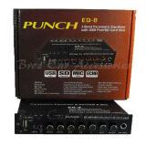 Punch EQ-8 Preamplifier