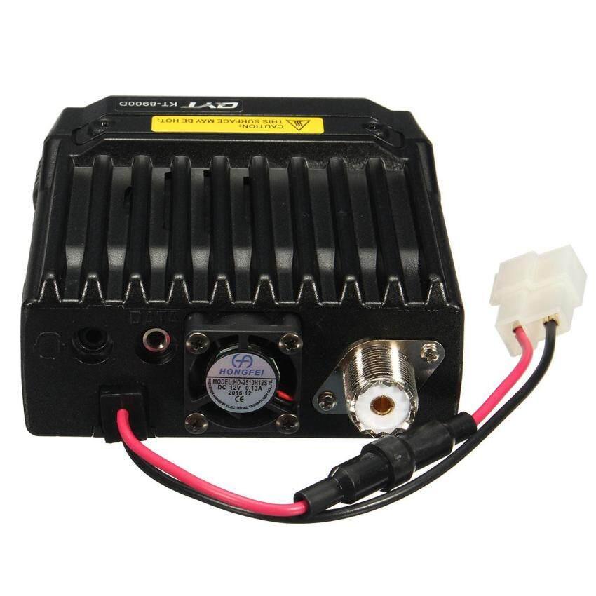 Tokuniku Radio Rig Mobil Dual Band Qyt Kt 8900d Ht Mobil Hitam Source · FineTop QYT