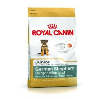 Harga Royal Canin German Shepherd Junior 12KG