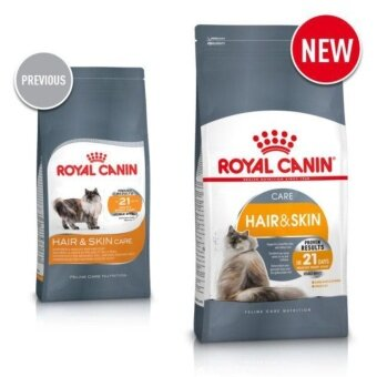Harga Royal Canin Hair & Skin Care 4KG